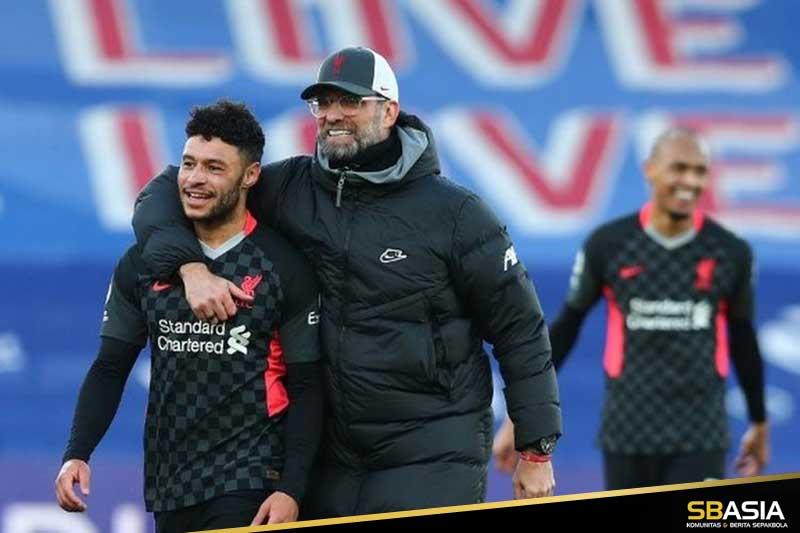 Liverpool Kandidat Juara Liga Champions? Ini Jawaban Klopp