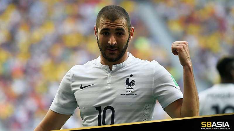 Sudah Lima Tahun, Saatnya Prancis Beri Kesempatan Untuk Benzema